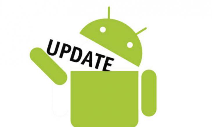 Как обновить Андроид прошивку, версию Android до последней.