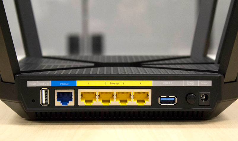 tplinklogin.net - вход в настройки Wi-Fi роутера Tplink.